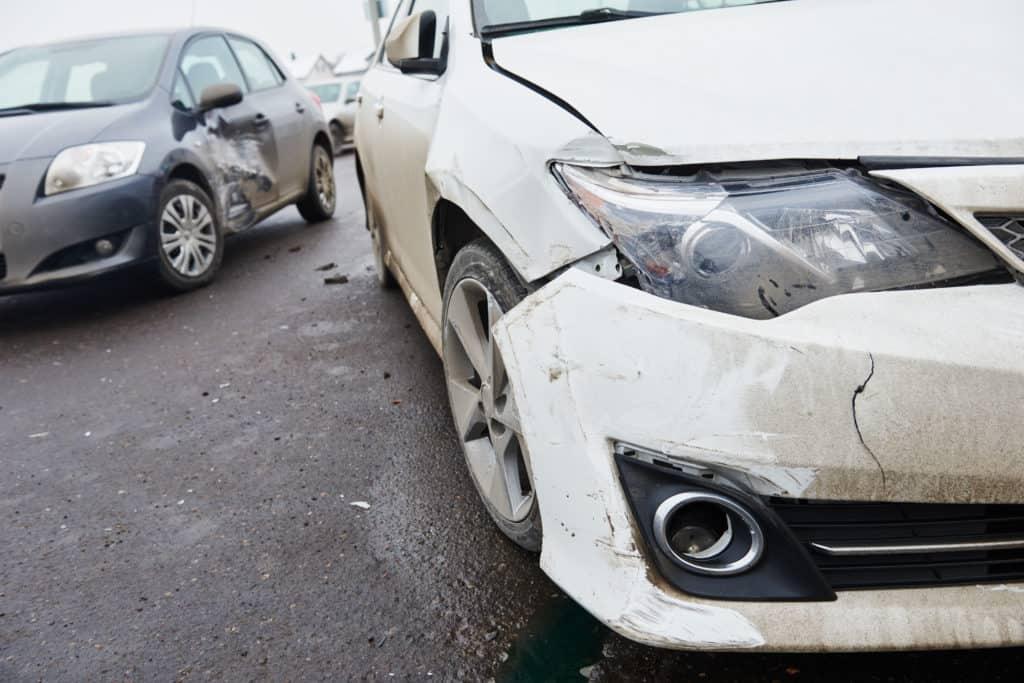 1 Injured in Multi-Vehicle Rollover Crash on Loop 101 [Tempe, AZ]