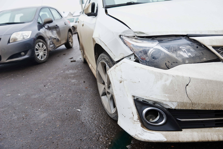 Woman Injured in Multi-Vehicle Crash near 51st Avenue and Clarendon Avenue [Phoenix, AZ]