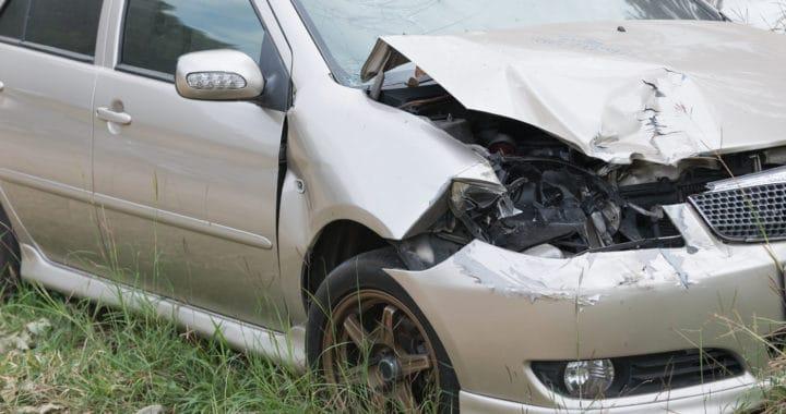 Luis Angel Martinez Arrested, Teenage Passenger Injured in DUI Crash on Monroe Street [Ford City, CA]