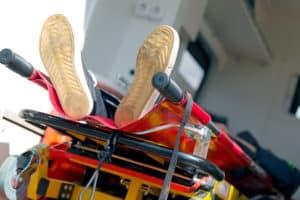 Tyrenn SmithDies in a Crash on West Valley Highway [Kent, WA]