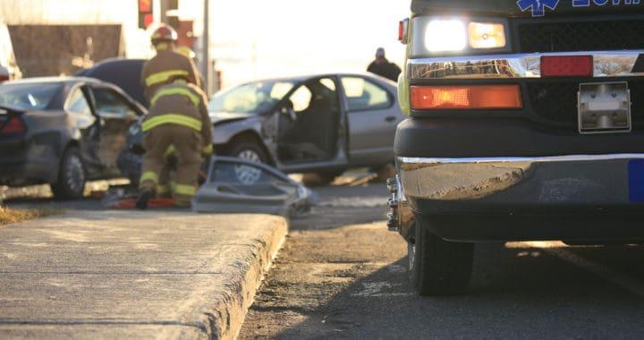 1 Person Injured in Truck Crash on Mount Baker Highway [Bellingham, WA]