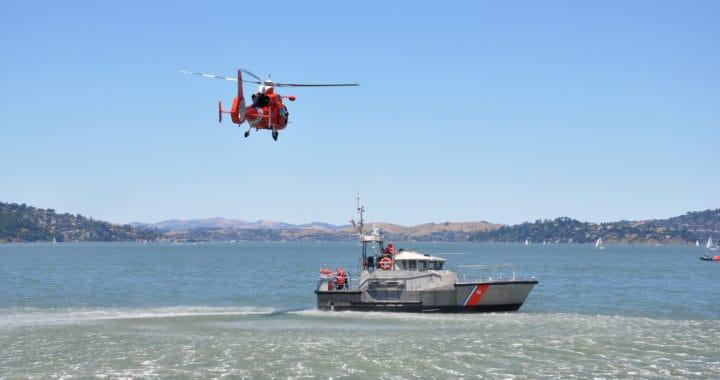 1 Killed, 7 Injured in Boat Crash at Lake Camanche [Amador, CA]