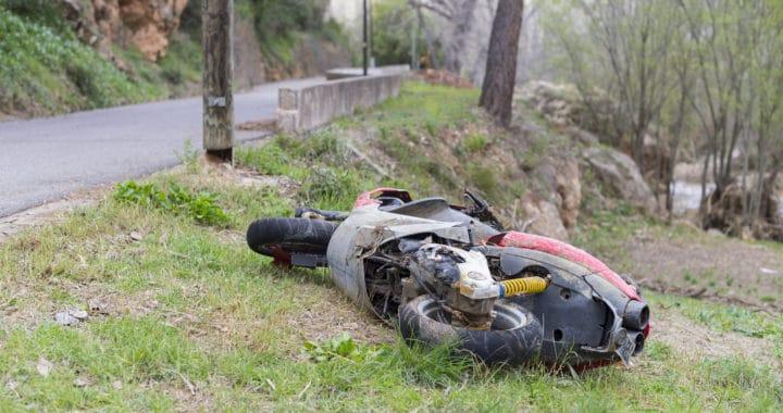 Motorcyclist Injured in DUI Crash on Marine Drive [Bellingham, WA]