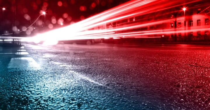 Six Hospitalized in Crash on Garden Drive [San Bernardino, CA]