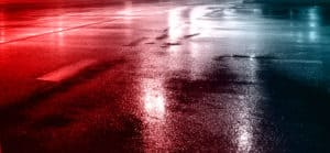 SYLMAR, CA - Injuries Reported in Fiery Crash on 5 Freeway near 210 Freeway