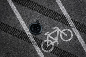 Woman Killed in Bicycle Crash on West Florence Avenue [Los Angeles, CA]