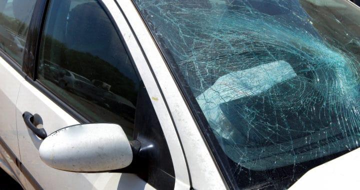 Battalion Chief Injured in Crash on Sixth Street and I Street [Modesto, CA]