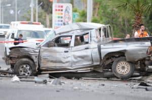1 Hospitalized after Head-On Crash near Fair Oaks Boulevard and New York Avenue (Fair Oaks, CA)