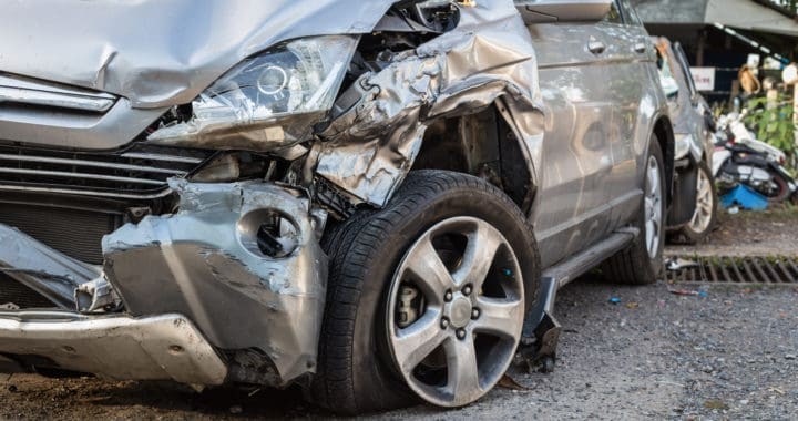 Dustin Drennen Still At Large after Injury Crash on Woollomes Avenue [Delano, CA]