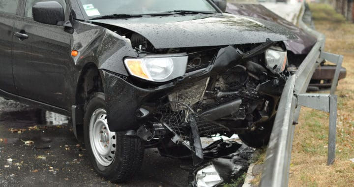 Brandon Howes Killed in Crash on Booker Road and Highway 26 [Adams County, WA]