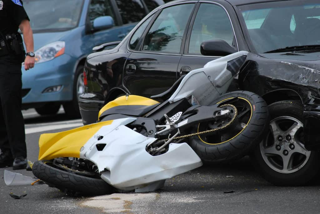 Motorcyclist Killed in Two-Vehicle Crash on 8th Avenue and Dobson Road [Mesa, AZ]