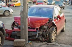 2 Injured in Solo-Car Crash on Magic Mountain Parkway [Valencia, CA]