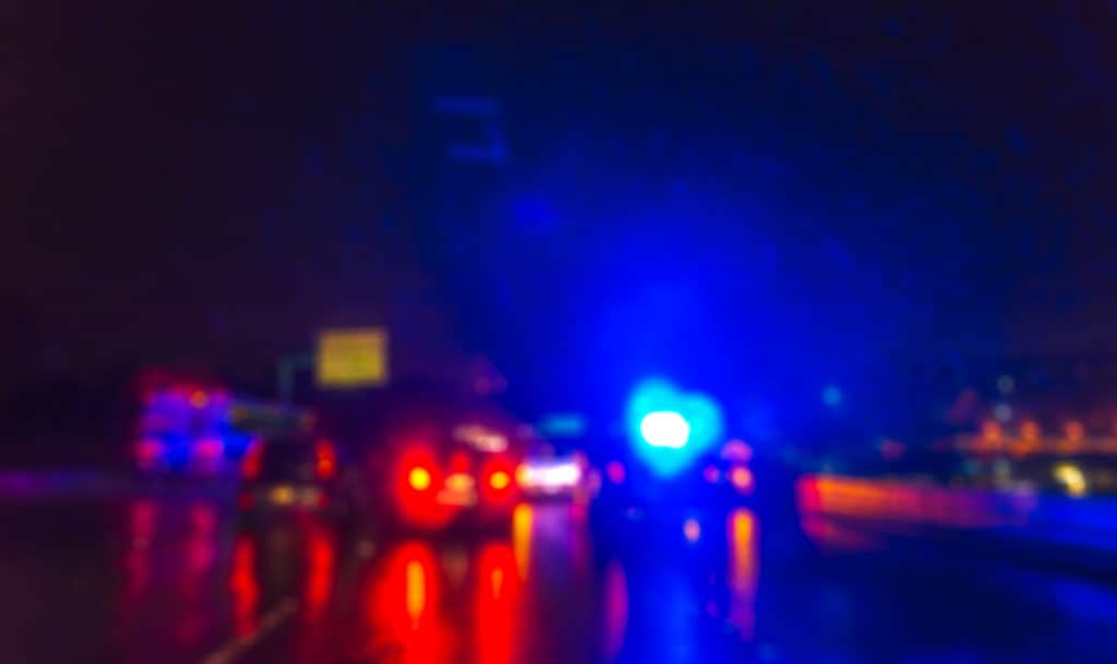 Hit-and-Run Crash on Van Buren and 11th Streets Injures 1 Person, Driver at Large [Phoenix, AZ]