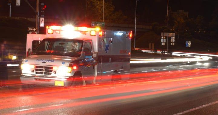 Mary Sloan Killed after Two-Vehicle Crash on Soscol Avenue at Silverado Trail [Napa, CA]