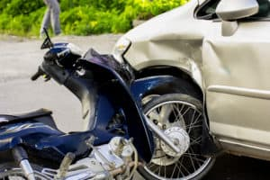 No Injuries in Two-Vehicle Accident on Highway 299 near Cedar Pass Summit [Cedar Pass, CA]