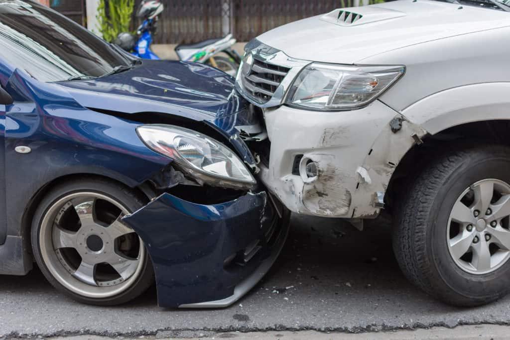 68-Year-Old Driver Hurt in Hit-and-Run Crash on Birch Bay-Lynden Road [Custer, WA]