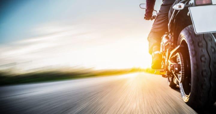 1 Dead in Motorcycle Accident on Hawthorne Boulevard near Lomita Boulevard [Torrance, CA]