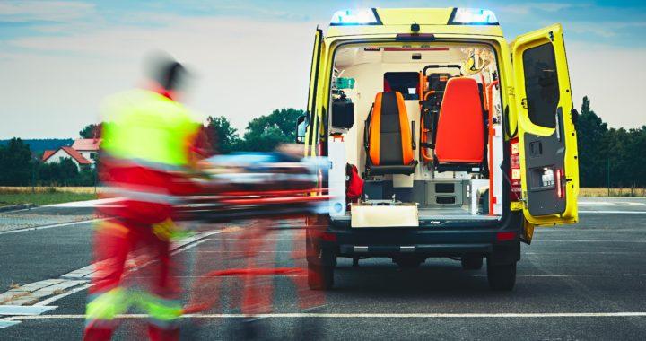 1 Dead, 2 Injured in Highway 299 Crash near Highway 3 [Douglas City, CA]