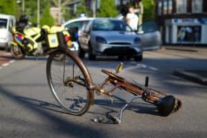 13-Year-Old Girl Injured in Bicycle Crash on 10th Street [Ramona, CA]