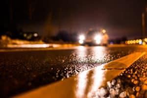 Driver Seriously Injured in Solo-Car Crash on Sandia Creek Drive near Rock Mountain Road [Fallbrook, CA]