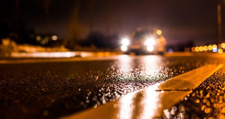 Donald Frank Steinhaus Dies in Crash on Highway 46 and North Leonard Avenue [Wasco, CA]