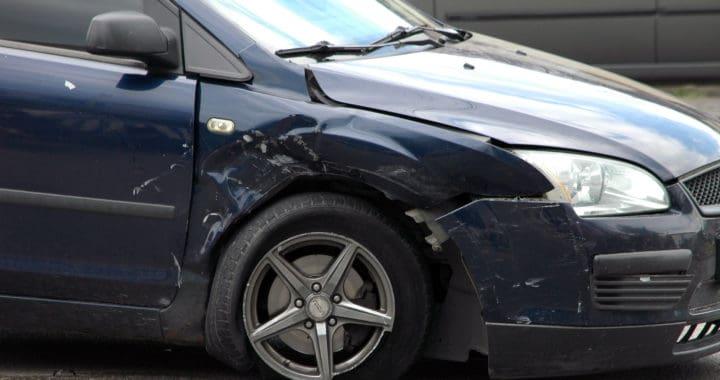 5 People Hospitalized after Crash on North Canterbury Avenue [Arleta, CA]