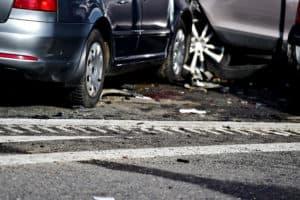 VICTORVILLE, CA – 5 Injured, Including Children, in Accident on Amargosa Road Near Luna Road