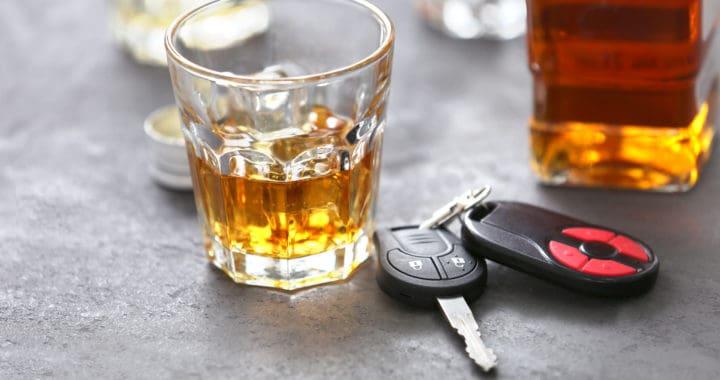 Injury in Suspected DUI Crash on Slater Road [Bellingham, WA]