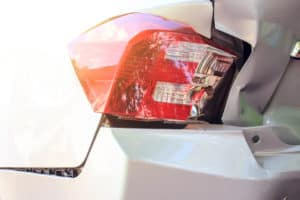 2 People Injured in Two-Vehicle Crash on Palm Canyon Drive near Escoba Drive [Palm Springs, CA]
