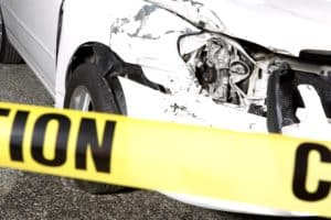 2 People Injured after Rollover Crash on Interstate 5 and O'Brien Inlet Road [Redding, CA]