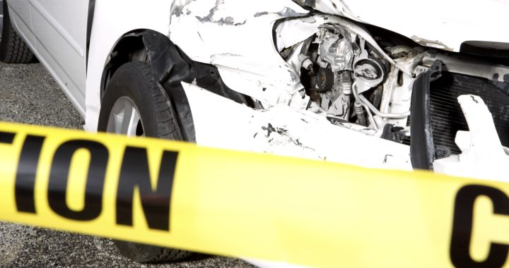5 People Injured in Rollover Crash on 43rd Avenue and Baseline Road [Phoenix, AZ]