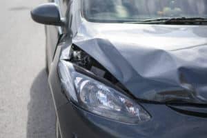 AVENAL, CA - Man Injured in Head-On Crash on Highway 41 at Utica Avenue