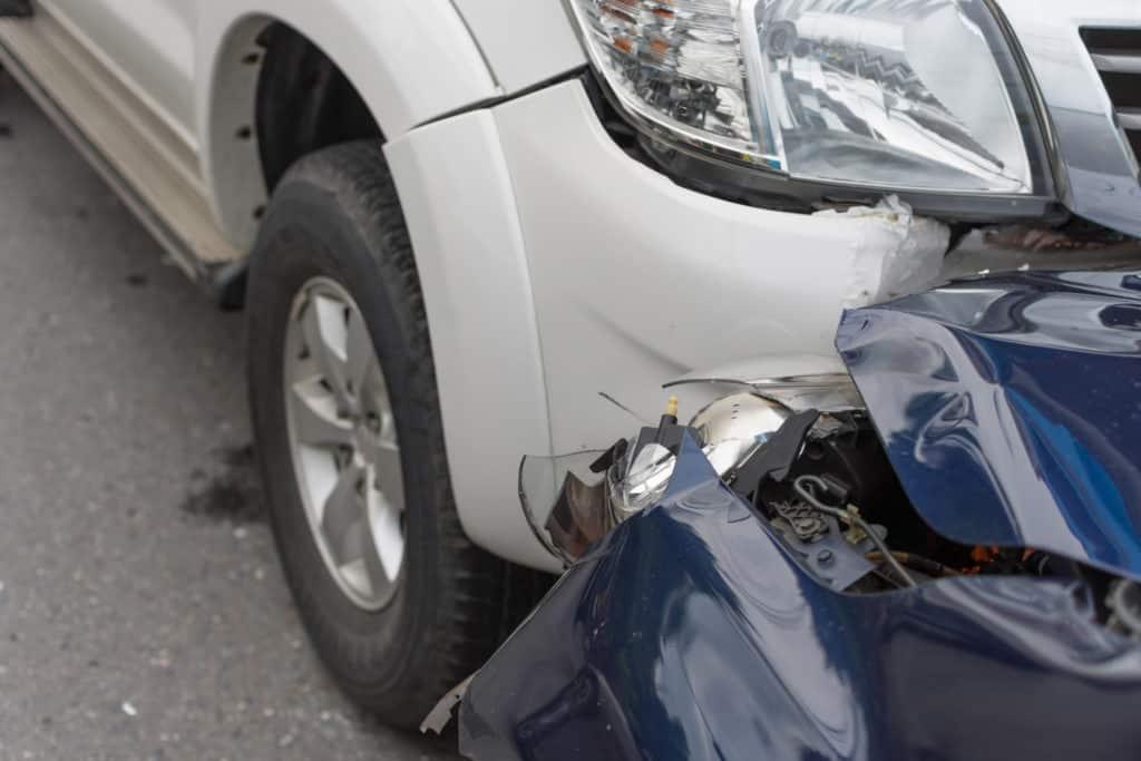 2 Injured in Rollover Crash on Alfred Harrell Highway [Bakersfield, CA]