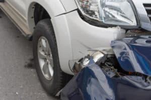 2 Men Injured in Rollover Crash on Angeles Crest Highway [Pearblossom, CA]