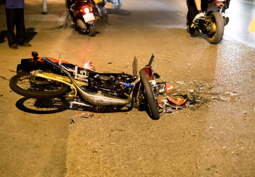 Motorcyclist Injured in Crash on Grant Road and Alvernon Way [Tucson, AZ]