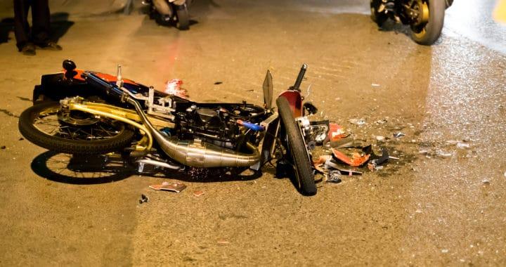 Motorcyclist Injured in Crash on Washington Street and Coyote Song Way [Indio, CA]