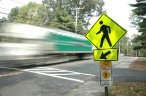 Male Pedestrian Fatally Struck on Redlands Boulevard [Moreno Valley, CA]