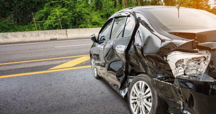 5 People Injured in Two-Vehicle Crash on Highway 101 near Milpas Offramp [Santa Barbara, CA]