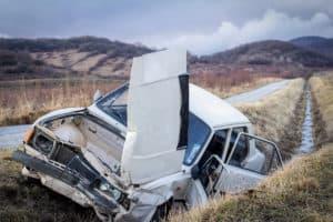 Woman Dies in 60 Freeway Crash Near Jack Rabbit Trail [Moreno Valley, CA]