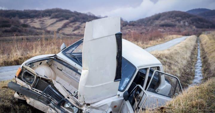 Stockton Man Dies in Rollover Crash on Highway 99 [Modesto, CA]