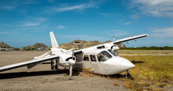 1 Killed, 1 Critically Injured in Cessna Crash on Crenshaw Boulevard [TORRANCE, CA]