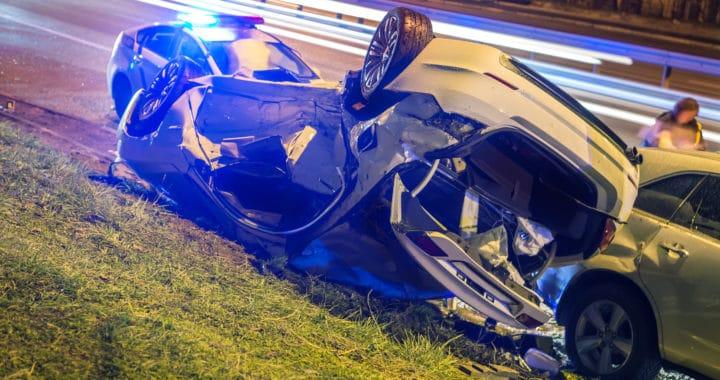 Pierre Rohel Arrested after DUI Crash on Silverado Trail [Napa, CA]