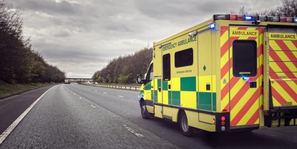 Driver Dies in Highway 880 Hit-and-Run Crash [Hayward, CA]