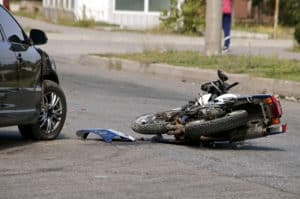 Motorcyclist Injured in Collision on Paradise Road near Sunset Road [Las Vegas, NV]