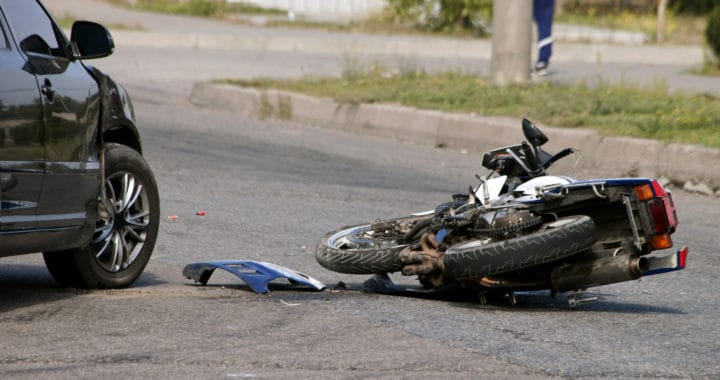 1 Injured in Collision at El Camino Avenue and Albatross Way (Sacramento, CA)