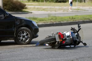CHULA VISTA, CA – Motorcyclist Dies in Crash With Vehicle at Broadway and F Street