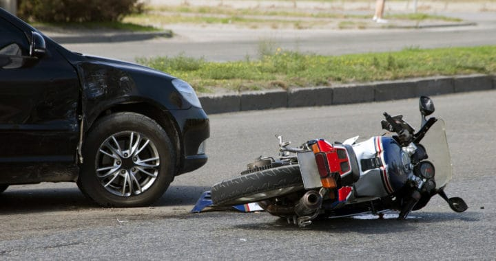 Rider Seriously Injured in Crash on Rancho Mission Road [San Diego, CA]