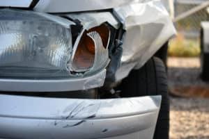 FRESNO, CA – Man Dead in Broadside Crash on Clovis Avenue Near Ashlan Avenue