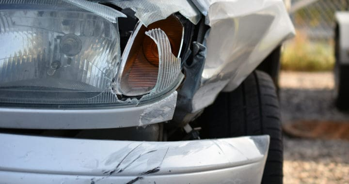 1 Killed in Two-Vehicle Crash on Otero Way [San Diego, CA]