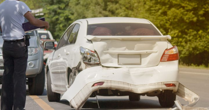 Mack Kimbrell Arrested After DUI Crash on I-580 [Reno, NV]